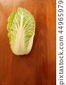 ผักกาดขาว,อาหาร,วัตถุดิบทำอาหาร 44965979