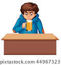 beer vector teen 44967323