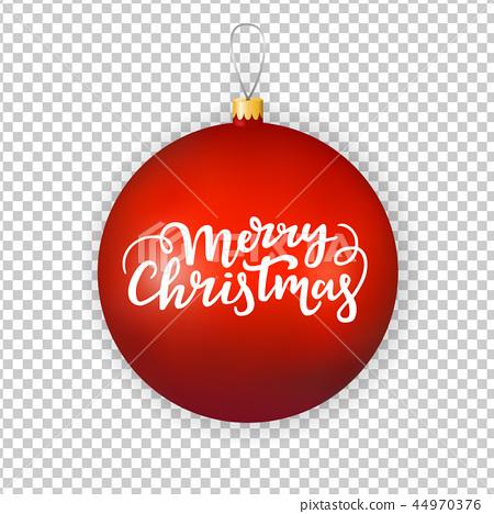 Christmas decorations. 44970376
