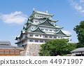 爱知县名古屋城Tamamori 44971907