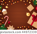 greeting christmas design 44972339