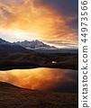 lake, svaneti, mountains 44973566