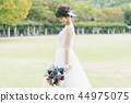 新娘 44975075