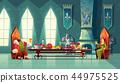 feast king queen 44975525
