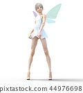 angel, angelic, cute 44976698