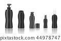 black, bottles, container 44978747