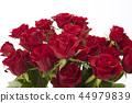 ดอกไม้,ช่อดอกไม้,พื้นหลังสีขาว 44979839