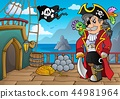 Pirate ship deck topic 5 44981964