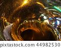 golden trumpet musical background 44982530