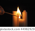 Light a candle 44982929