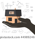 Architect Project with Building Construction 44989246