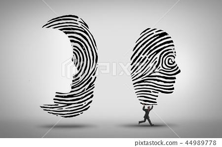 Identity Hacking 44989778