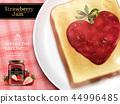 廣告 擁擠 果醬 44996485