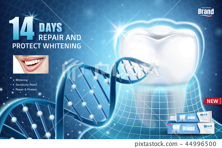 Oral health ads 44996500