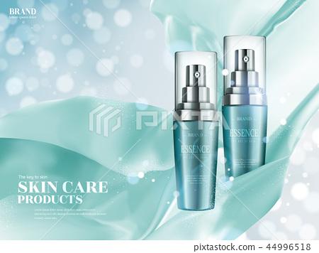Skin care ads 44996518