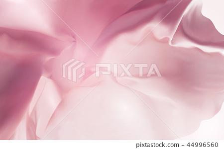 Pink silk fabric background 44996560