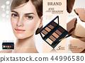 Eyeshadow palette ads 44996580