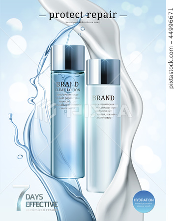 Skin care ads 44996671