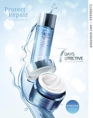 Skin care ads 44996672