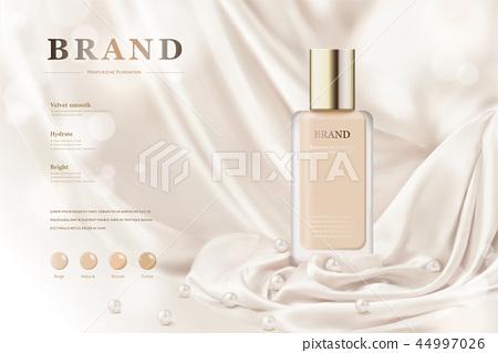 Elegant foundation ad 44997026