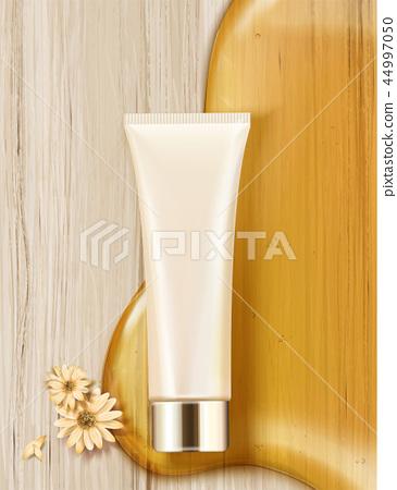 Honey skincare plastic tube 44997050