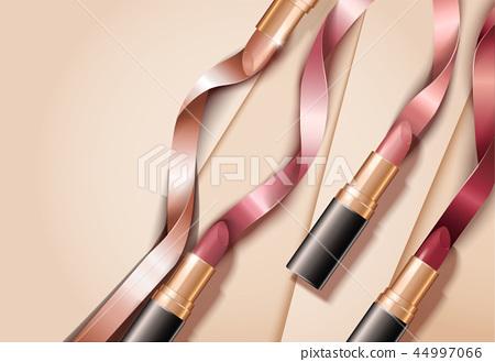 Fashion lipsticks ads 44997066