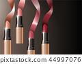 fashion lipstick poster 44997076