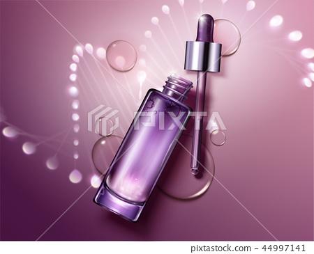 Anti aging cosmetic ads 44997141