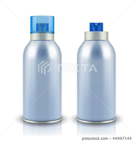 Blank spray bottles set 44997144