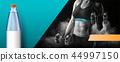 ads advertisement beverage 44997150
