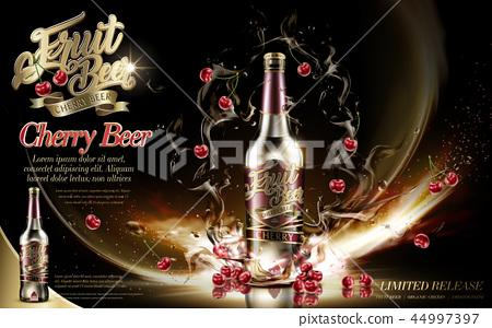 Cherry beer element 44997397