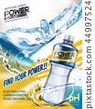 廣告 飲料 保濕 44997524