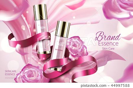 Cosmetic skin care ads 44997588