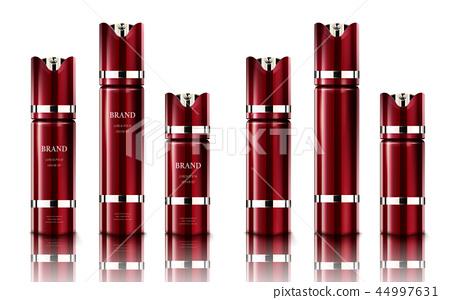 Skincare products mockup 44997631