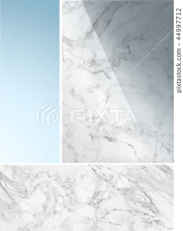 Elegant marbles wall template 44997712