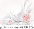 Elegant decorative background 44997724