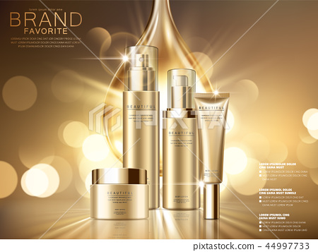 Hydration product ads 44997733