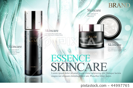 Essence skincare ads 44997765