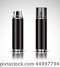 黑色 化妆品 产品 44997794