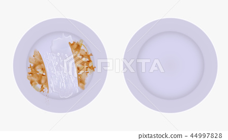 Compare two dishes 44997828