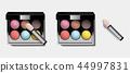 多彩 化妆品 眼影 44997831