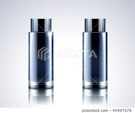 Cosmetic bottle mockup 44997878