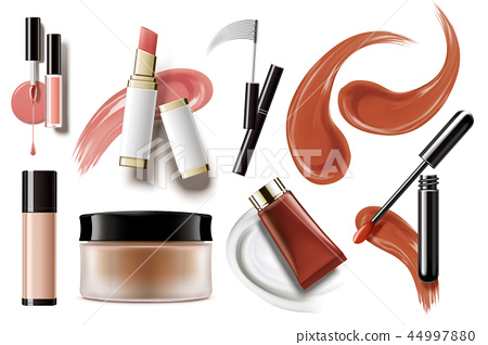 Makeup accessories set 44997880