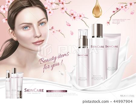 Skin care ads 44997904