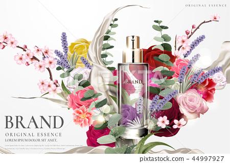 Romantic essence ads 44997927