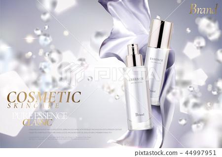 Cosmetic essence ads 44997951