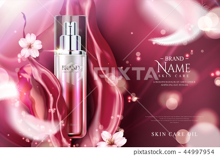 Spray essence ads 44997954