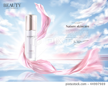 Cosmetic product ads 44997989