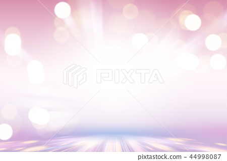 Purple pink bokeh background 44998087
