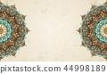 蔓藤花紋 細膩 向量 44998189